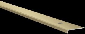 Profil inchidere din aluminiu PS1 1,8ml auriu